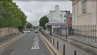 لا إصابات في انفجار سيارة ملغومة في لندنديري بأيرلندا الشمالية…