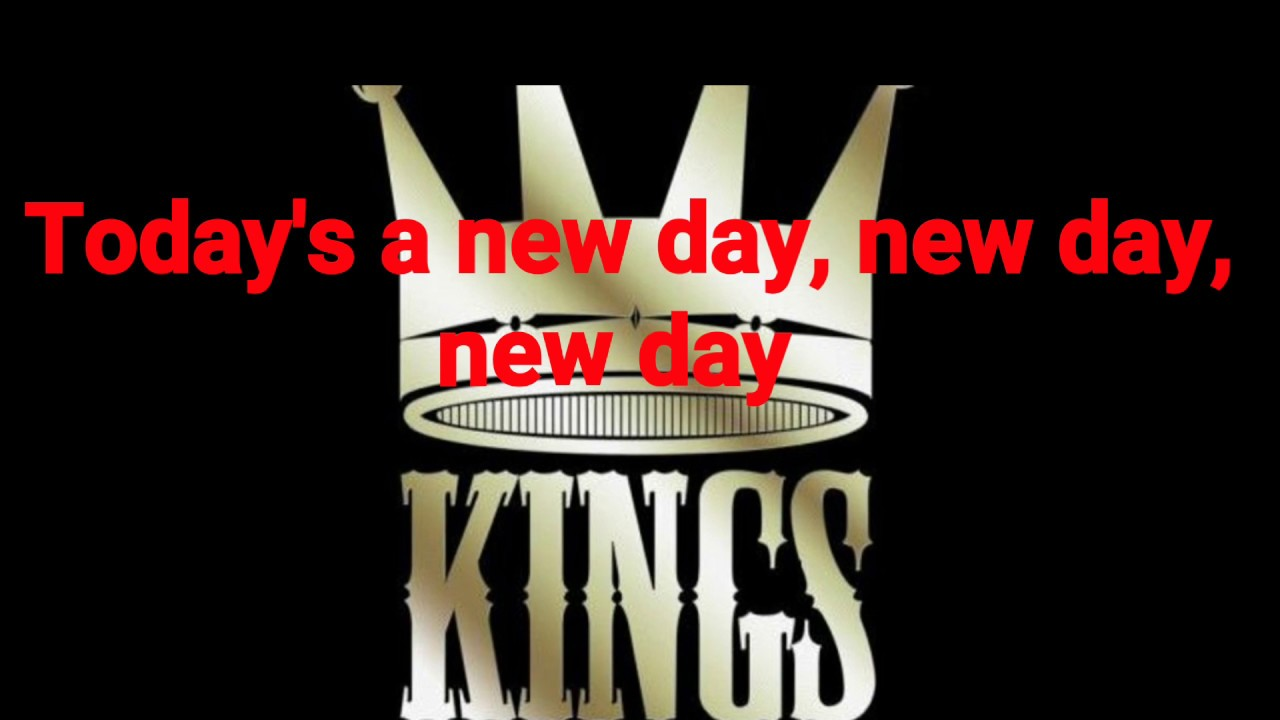 "Download Common Kings- ""Today's A New Day""  Lyric video (feat. MayDay)"