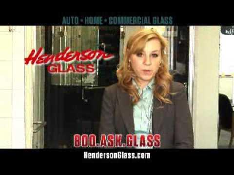 Henderson Glass Shower Door Youtube