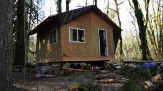 off grid cabin 3 the county wants me to tear it down full version