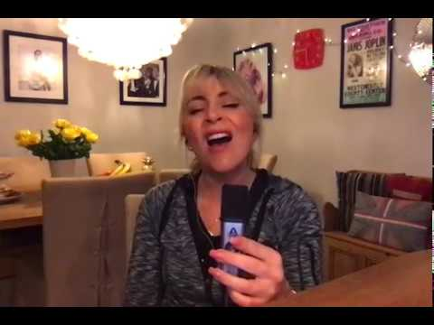 Nothing Breaks Like A Heart Mark Ronson ft.  Miley Cyrus cover Sarah Collins