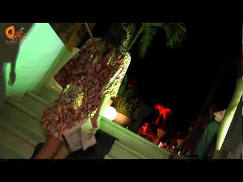 Soho Playa Hotel Fashion's Night Out