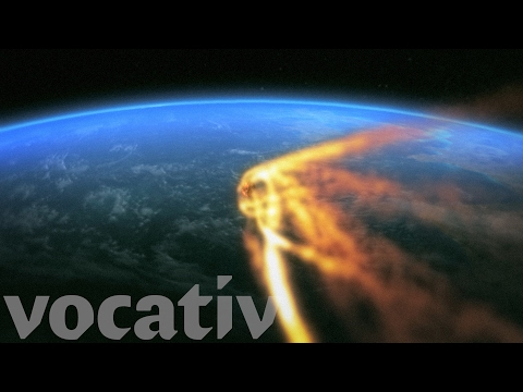 What Do We Do If An Asteroid Targets Earth?