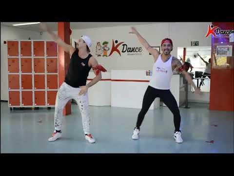 ME SOLTA - Nego do Borel COREOGRAFIA KDANCE KAUAN VILELA E CIA TIAGO DANCE