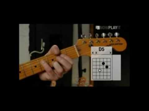 James - Whiteboy (How To Play by Larry Gott)