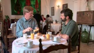 Highlights of Castile - Toledo and Salamanca