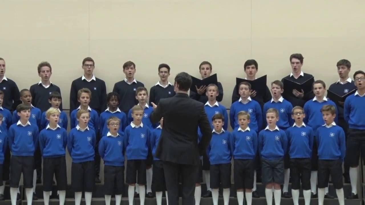 Les petits chanteurs de bordeaux gallia final gounod youtube - Les petits hauts bordeaux ...