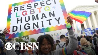 Supreme Court ruling protects LGBTQ workers