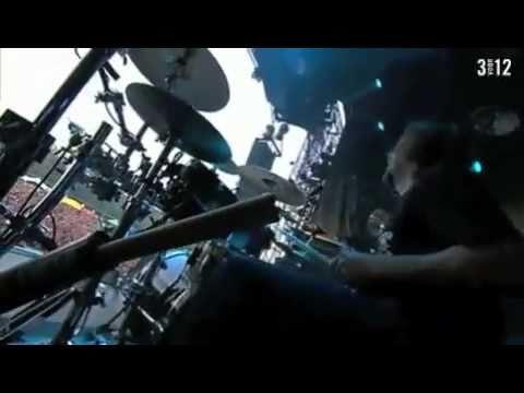 "Alter Bridge: ""White Knuckles"" Live At Pink Pop 2011"