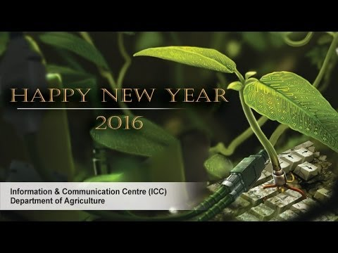 The Department of Agriculture - Government of Sri Lanka Live Stream