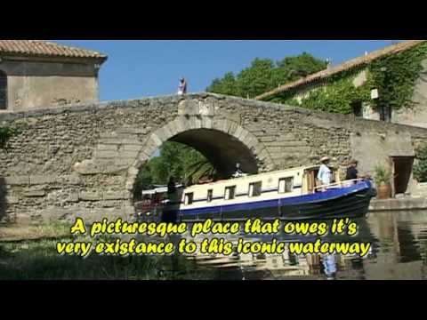 Languedoc - the Real South of France - DVD Video - Trailer