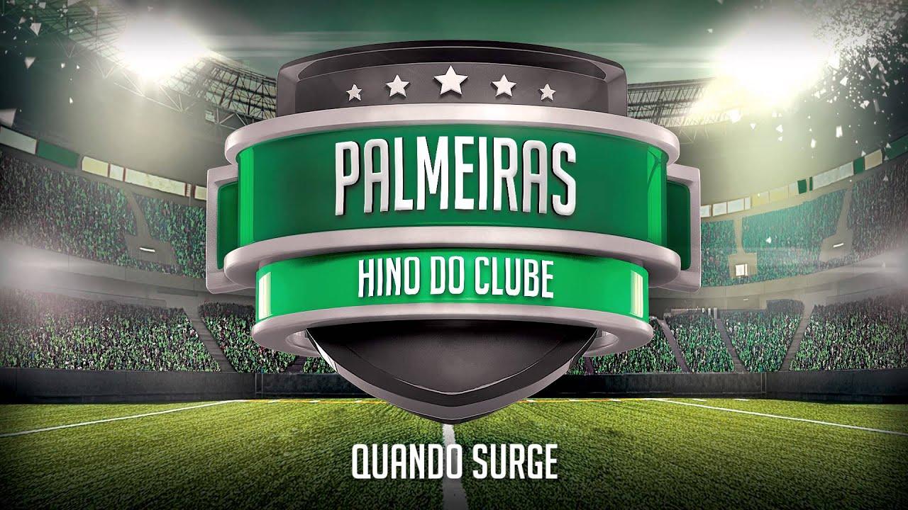 PALMEIRAS BAIXAR MP3 DO HINO
