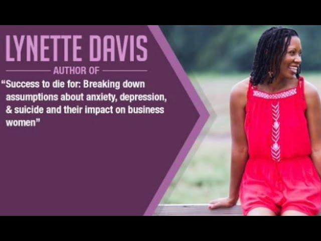 Author Exclusive: Lynette Davis