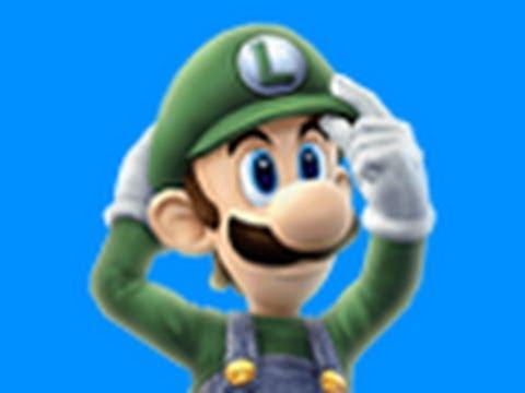 Super Smash Bros. Brawl - Luigi Guide: Moveset, Techniques, & Strategy