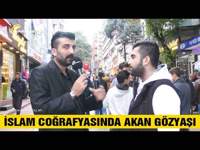 Muhabirimiz Hakan sordu, Ömer Kılıç cevapladı