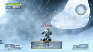 Lost Planet: Extreme Condition Gameplay PC HD