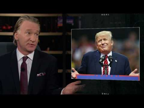 Thumbnail: New Rule: What Would a Dick Do? | Real Time with Bill Maher (HBO)