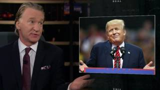 new rule what would a dick do? real time with bill maher hbo