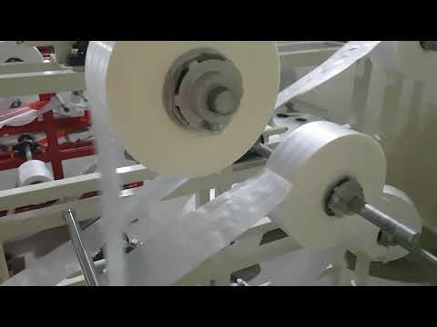 Mesin potong plastik-PF385-S3