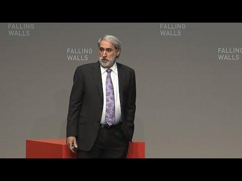 Daniel Nocera -- Breaking The Wall to Personalised Energy @Falling Walls 2013