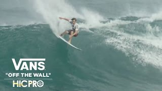 2015 HIC Pro Final Day Highlights