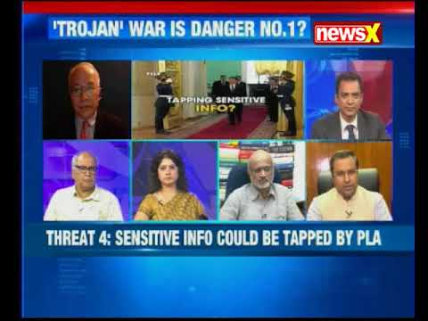 Nation at 9: Security Czars raise alarm; Is 'Trojan' war danger No 1?