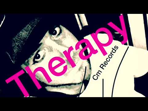 Therapy (MP3) studio recording first track off the mental health ep