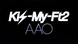 Kis-My-Ft2 14thシングル「AAO」 玉森裕太主演ドラマ『青春探偵ハルヤ』...