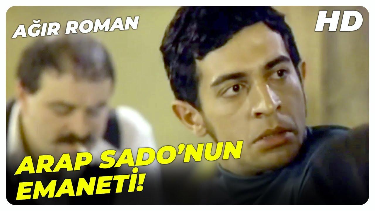 Download Ağır Roman - Herkesle Samimi Olma Salih Alem ... Olmuş! | Müjde Ar Okan Bayülgen Türk Filmi