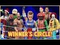 K-City WINNERS CIRCLE {All Star WWE 2k19 Royal Rumble Winners Match!) K-City GAMING