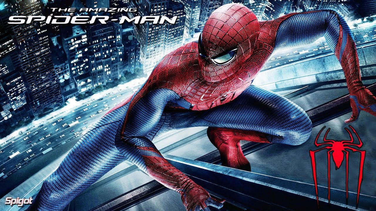 the amazing spider man تحميل لعبة
