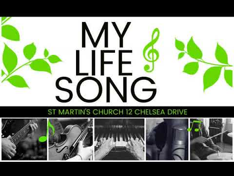 "Listen to Mandy Pearson share on ""My Life Song"""