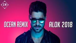 Alok Zeeba IRO Ocean Remix