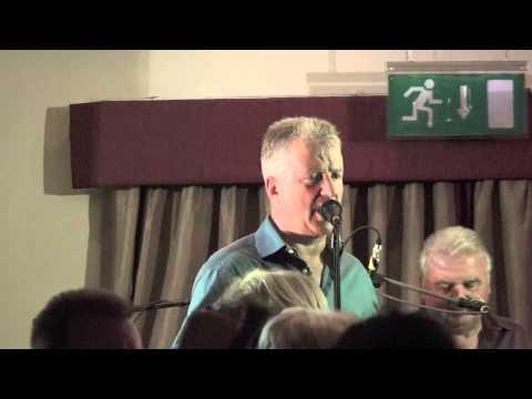 Johnny Peters 'Joe Dolan TributeShow'
