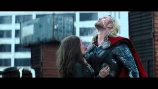 Thor: El mundo oscuro (2013)  - Trailer español