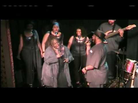 Back Alley Players Feat. Ms. Ebony JoAnn