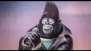 『SING/シング』スキマスイッチ大橋さんが歌う、サム・スミスの♪「ステイ・ウィズ・ミー」