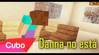 Danna no está | VideoClip thumbnail