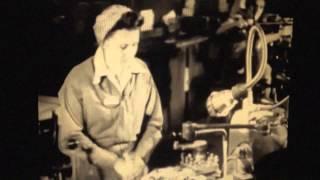 WWII: Role of Women
