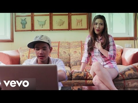Aikee - Dota O Ako ft. Sabrina