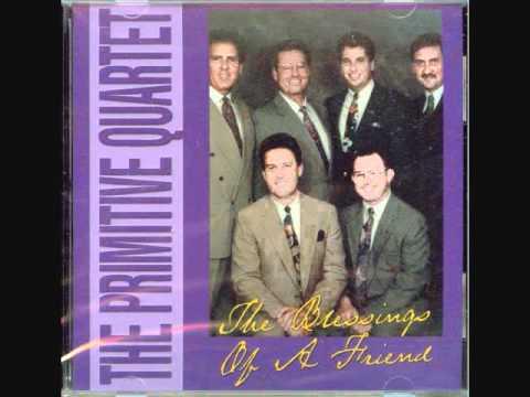 The Primitive Quartet - He Cares For Me.wmv