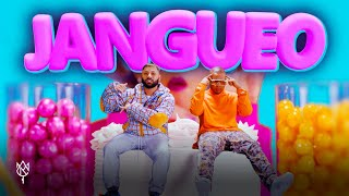 Alex Rose - Jangueo Ft. Rafa Pabon (Video Oficial)