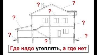 видео Фасад | Утепление Дома