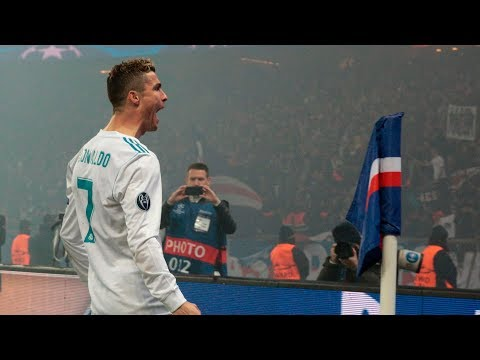PSG 1-2 Real Madrid   Favourites PSG Crash Out Of The Champions League!   Internet Reacts