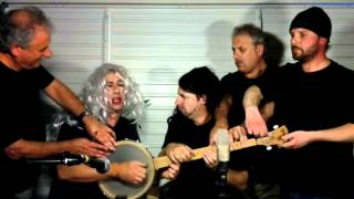 Somebody that I used to know - Gotye WOTE Parody. Banjo adaptation!
