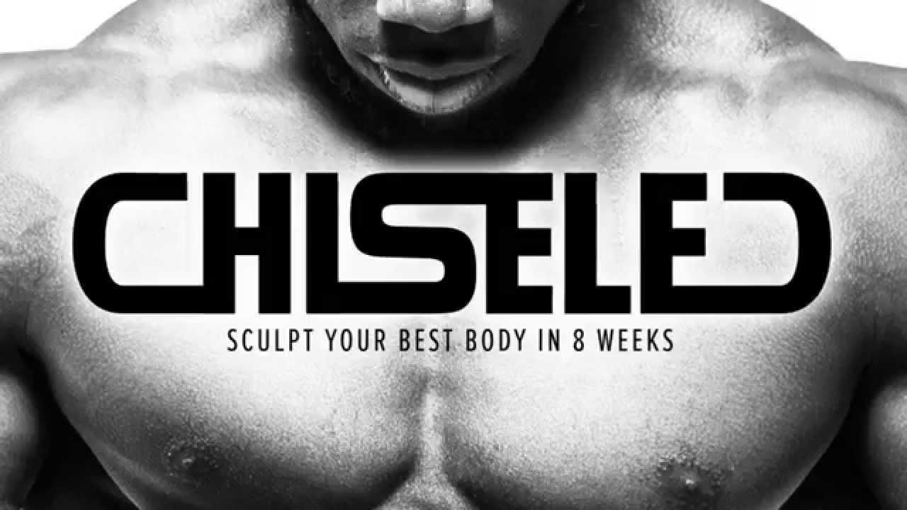 RSP Chiseled Trainer: Promo - Bodybuilding com