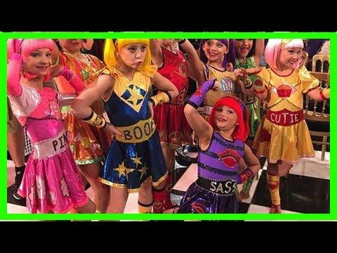 Breaking News  1034 Sun FM  News  Sunderland dancers Cartoon Heroes are on Britains Got Talent