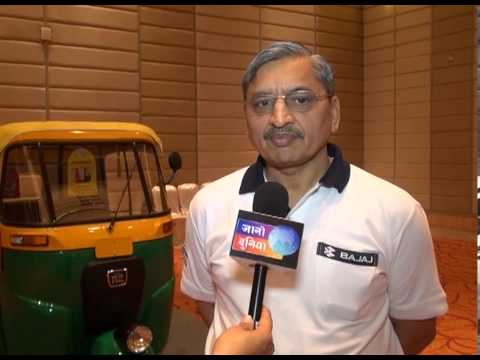 Bajaj Auto unveils new range of RE Compact