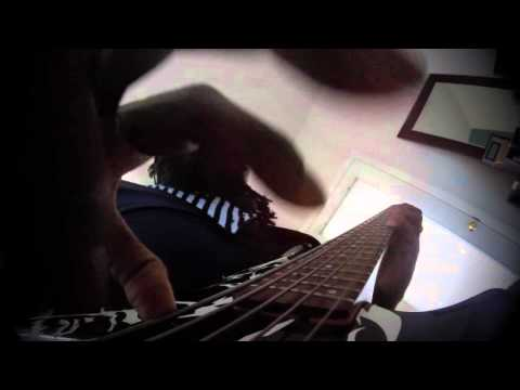 Lovesong (Adele) [Bass Cover]