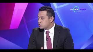 الكابتن/هشام حنفي : نادي الاتحاد السكندري ينقصه عدم الاستقرار الفني - المقصورة